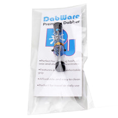 DabWare Keychain Spoon Dabber - The Joint Cannabis