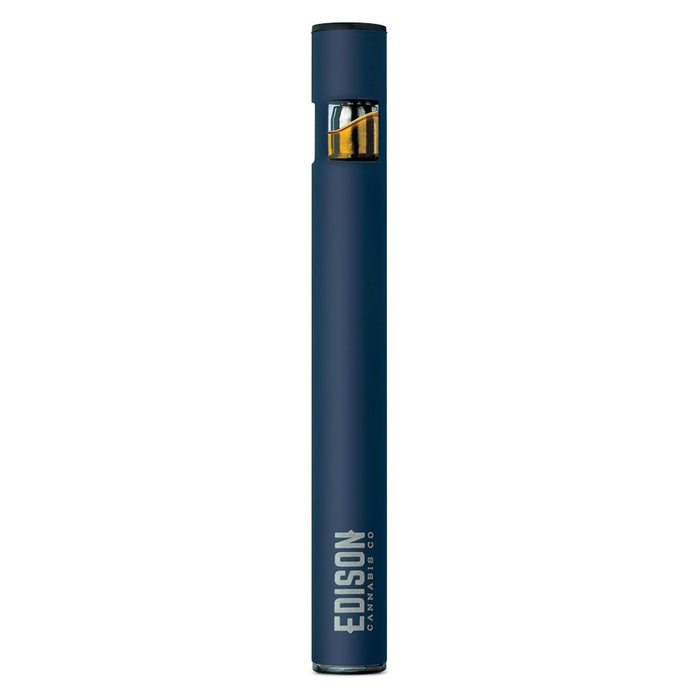 Extracts Inhaled - AB - Edison x Feather Rio Bravo THC Disposable Vape Pen - Format: - Edison x Feather