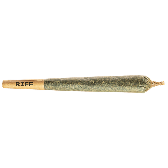 Dried Cannabis - SK - RIFF Sunday Special Pre-Roll - Format: - RIFF