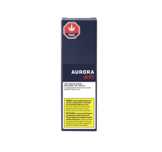 Extracts Inhaled - SK - Aurora Drift Indica Blend THC Disposable Vape Pen - Format: - Aurora Drift