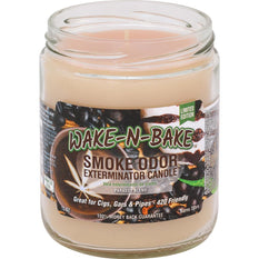 Smoke Odor Candle Limited Edition 13oz Wake n' Bake - Smoke Odor