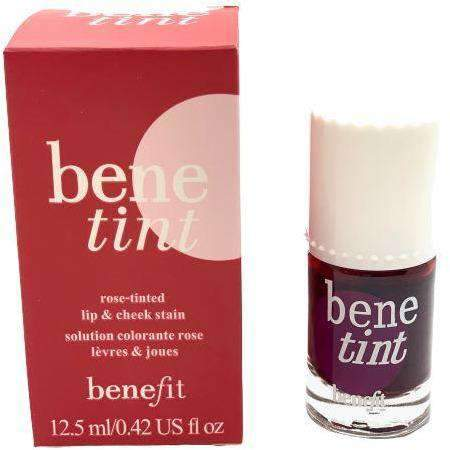 BENETINT LIP & CHEEK STAIN - Shopnonstop