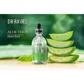 DR.RASHEL ALOE VERA SOOTHE SMOOTH PRIMER SERUM 100ML - Shopnonstop