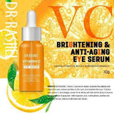 DR.RASHEL VITAMIN C EYE SERUM - Shopnonstop