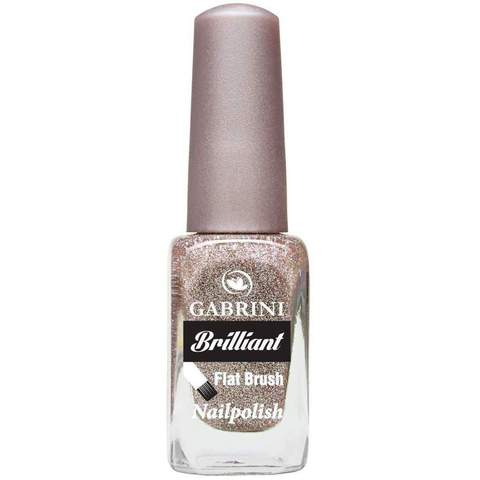 GABRINI- BRILLIANT NAIL POLISH # 01 - Shopnonstop