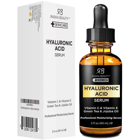 HYALURONIC ACID SERUM - Shopnonstop