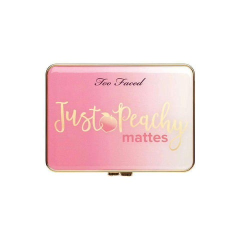 JUST PEACHY EYE SHADOW PALETTE - Shopnonstop