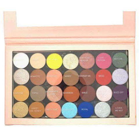 KYLIE JENNER ONE OPEN PALLETE - Shopnonstop
