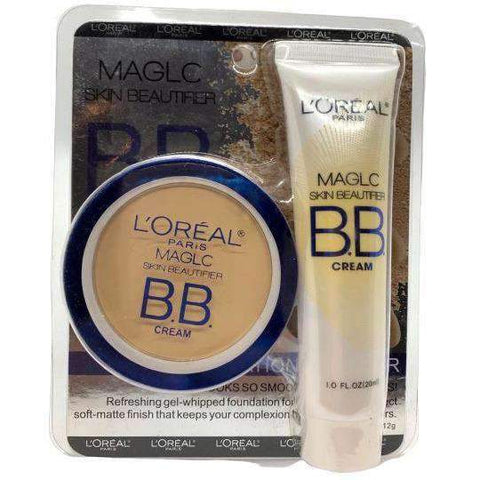 LOREAL MAGIC BY STUDIO SECRETS- SET 2-1 - Shopnonstop