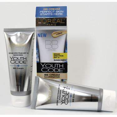 L'OREAL PARIS YOUTH CODE BB CREAM - Shopnonstop