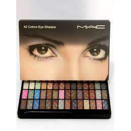 MAC 42 COLORS EYE SHADOW 02 - Shopnonstop