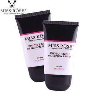 MISS ROSE Photo Finish Face Primer - Shopnonstop