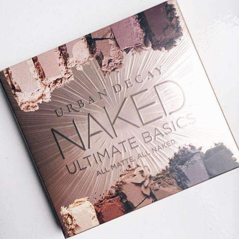 NAKED ULTIMATE BASICS PALETTE | URBAN DECAY - Shopnonstop