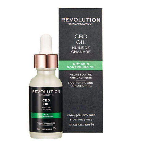 NOURISHING OIL - CBD OIL - Shopnonstop