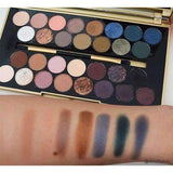 REVOLUTION FORTUNE FAVOURS THE BRAVE EYESHADOW PALETTE 30 COLOR - Shopnonstop