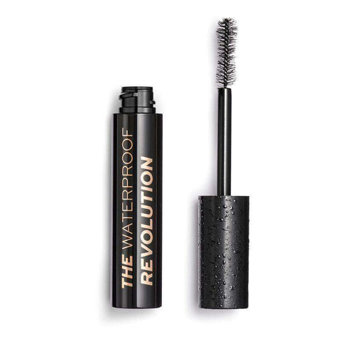 REVOLUTION JACK MASCARA ULTRA VOLUME LENGH & CURL MASCARA - Shopnonstop