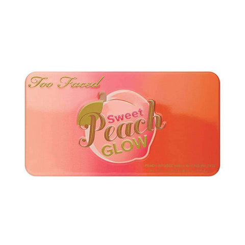 TOO FACED-SWEET PEACH GLOW - Shopnonstop