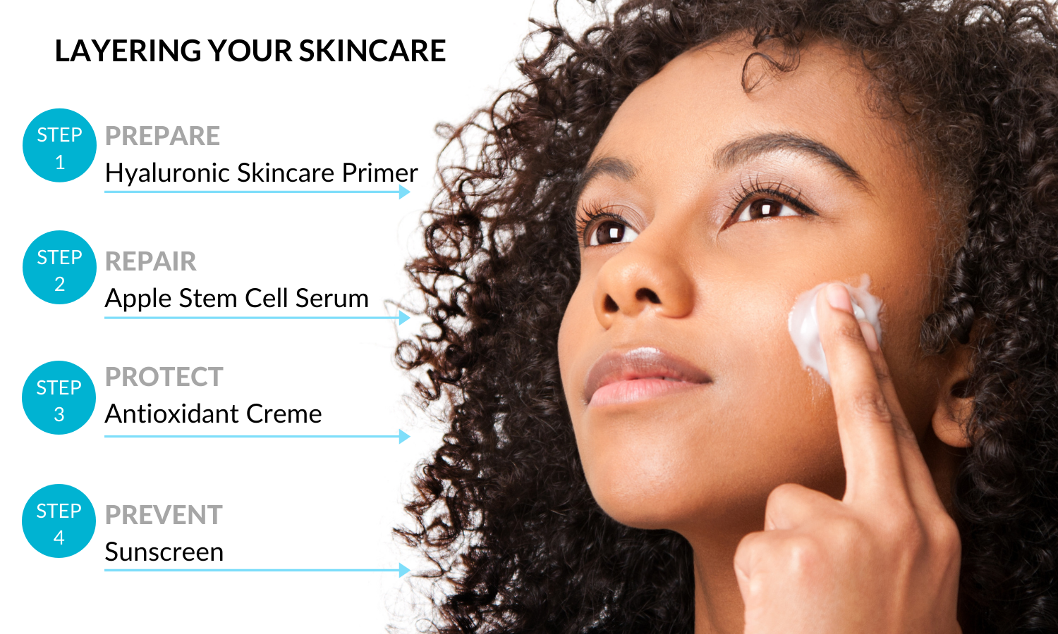 Treat your combo skin the right way!