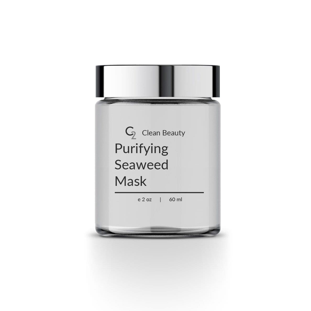 Purifying Seaweed Mask