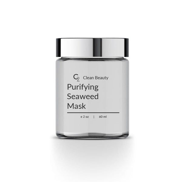 New Purifying Seaweed Mask