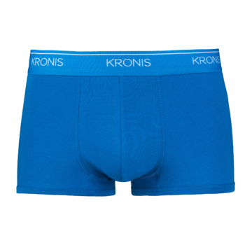 KRONIS Low Rise Trunks - Red + Blue