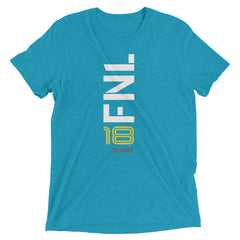 FNL Vertical Short sleeve t-shirt