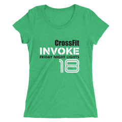 FNL Ladies' short sleeve t-shirt