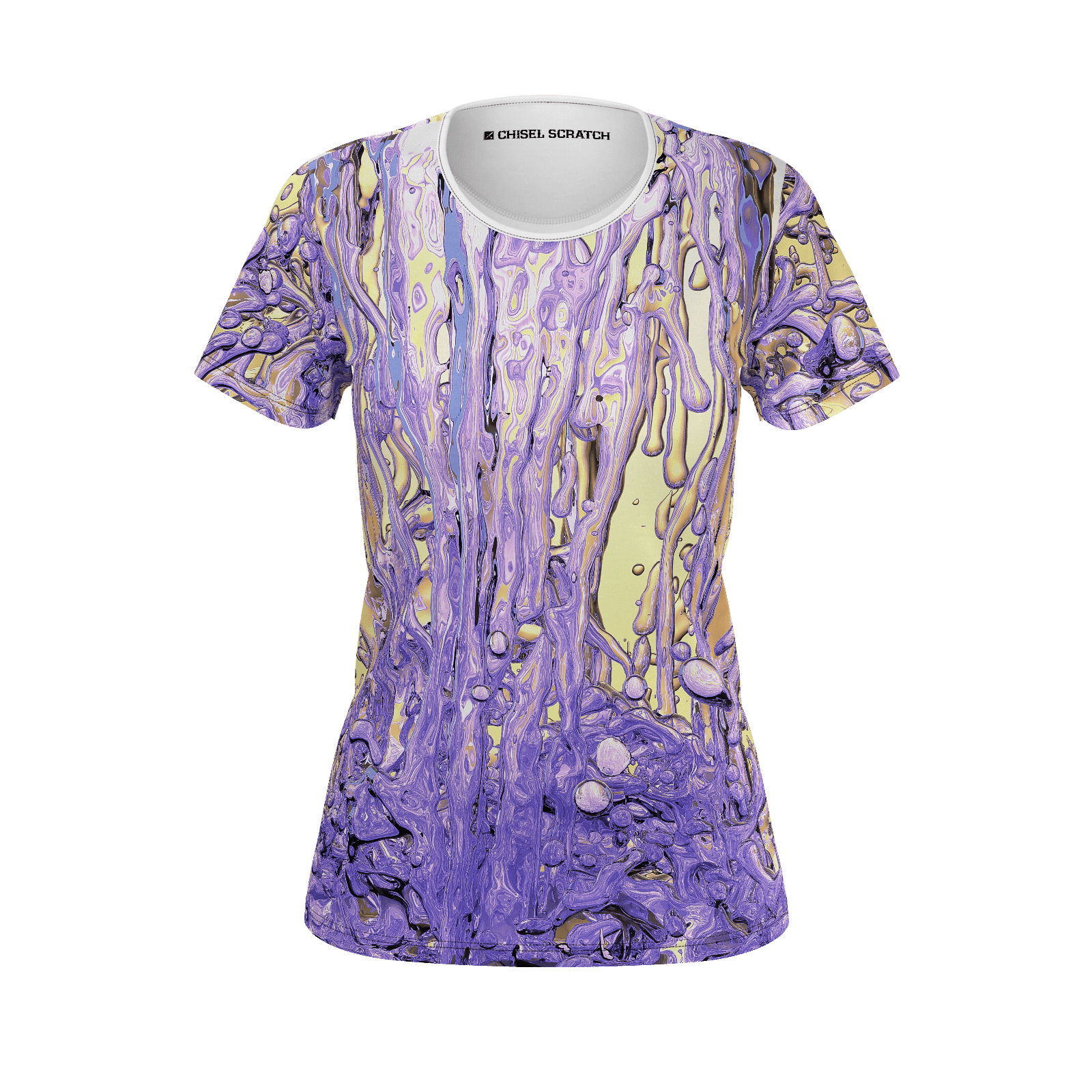Splash Women's Tee