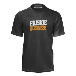 Friskie Business - Mens Tee
