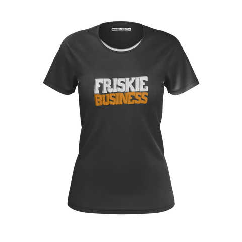 Friskie Business - Women's Tee