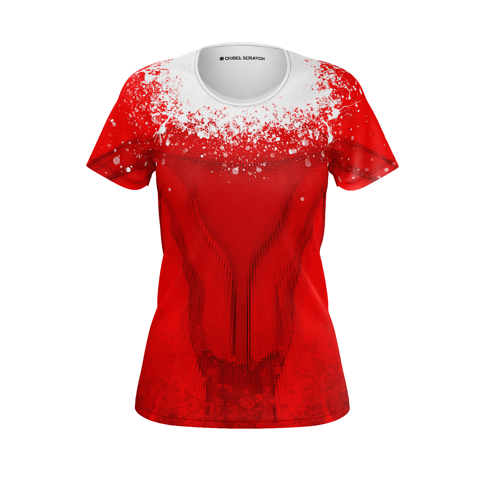 Red Robe Women's Tee