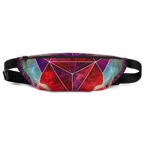 Ether Variant Fanny Pack