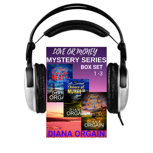 Love or Money Mystery Series Bundle