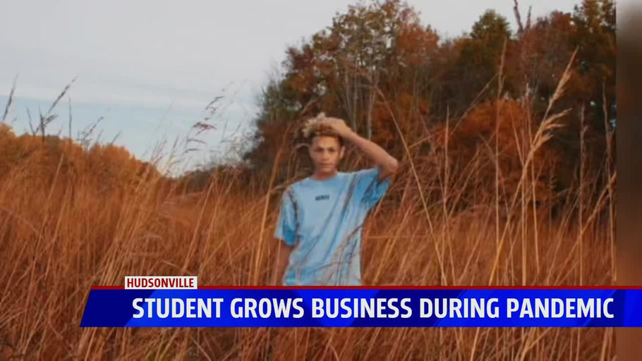 JCKS Apparel Gets Featured in Local News