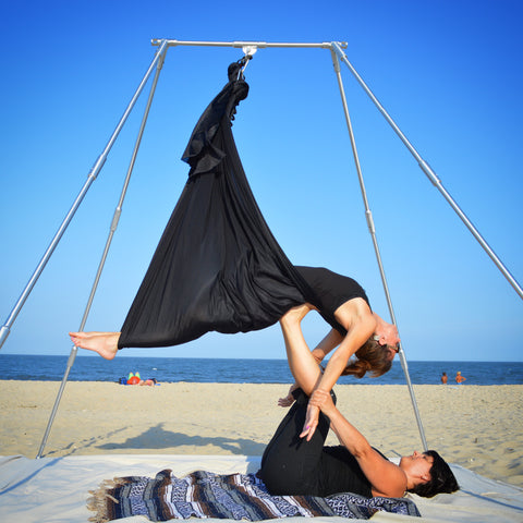 Indoor Rigging / Aerial Yoga Stand