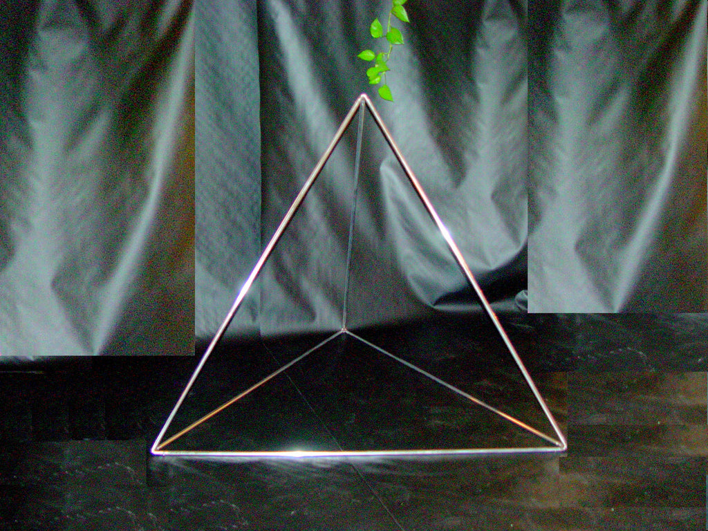 Juggling Pyramid