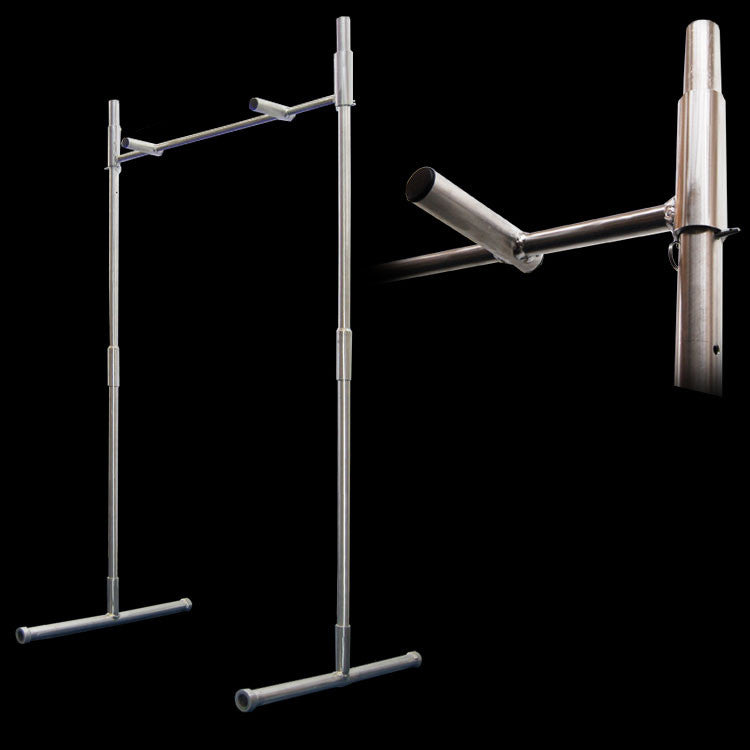 All-in-One Pullup Bar