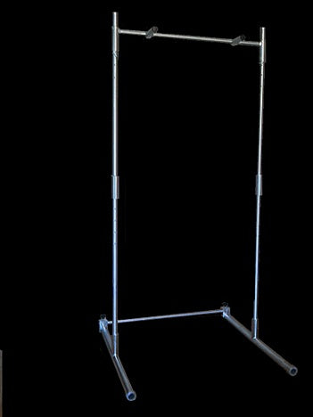 Elite XL Freestanding Pullup Bar
