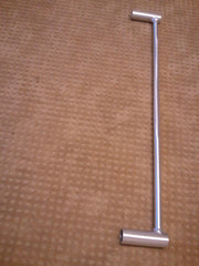 Old Elite XL Freestanding Pullup Bar