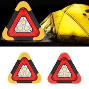 COB Work Lights Road Emergency Lamp