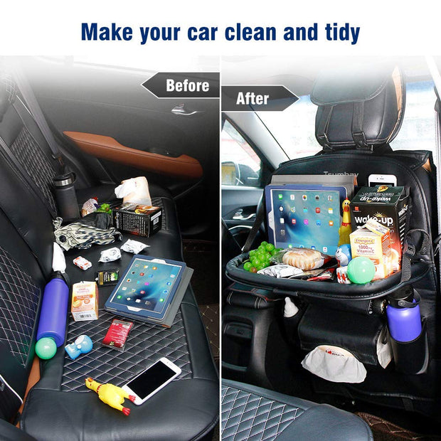 (🎉YEAR-END SALE🎉)Car Seat Back Organizer
