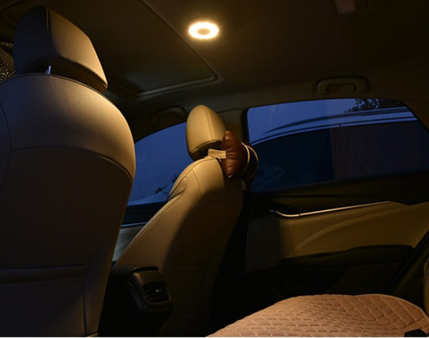 Car Interior Accessories LED Reading Light LED Lamp