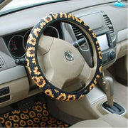 Car Decor Steering Cover