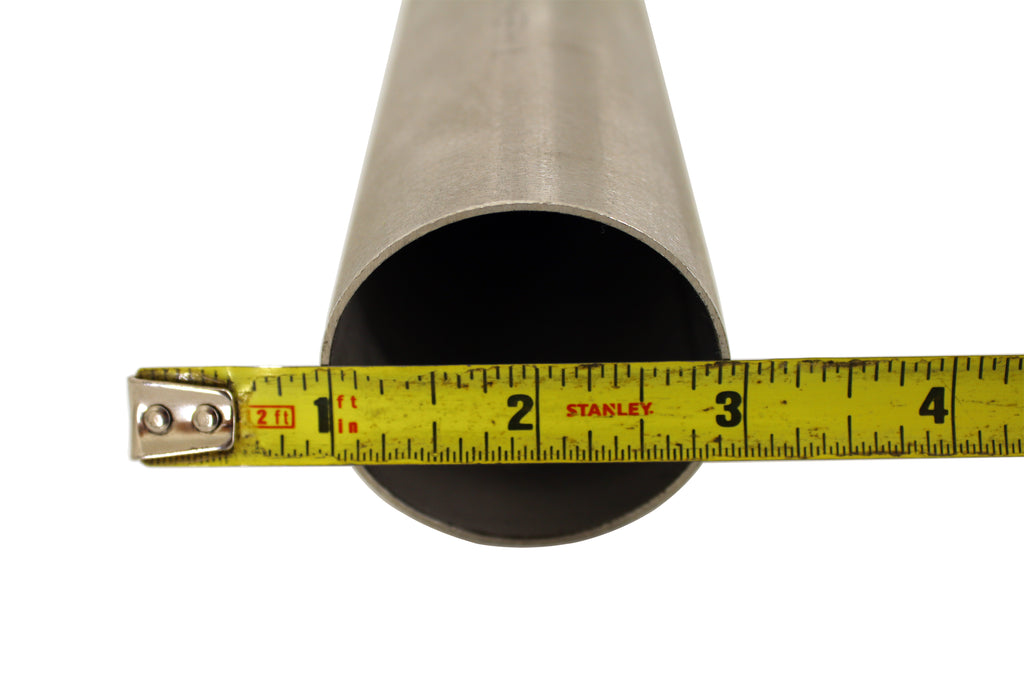 How to Measure your Pipes