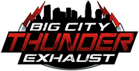 Big City Thunder
