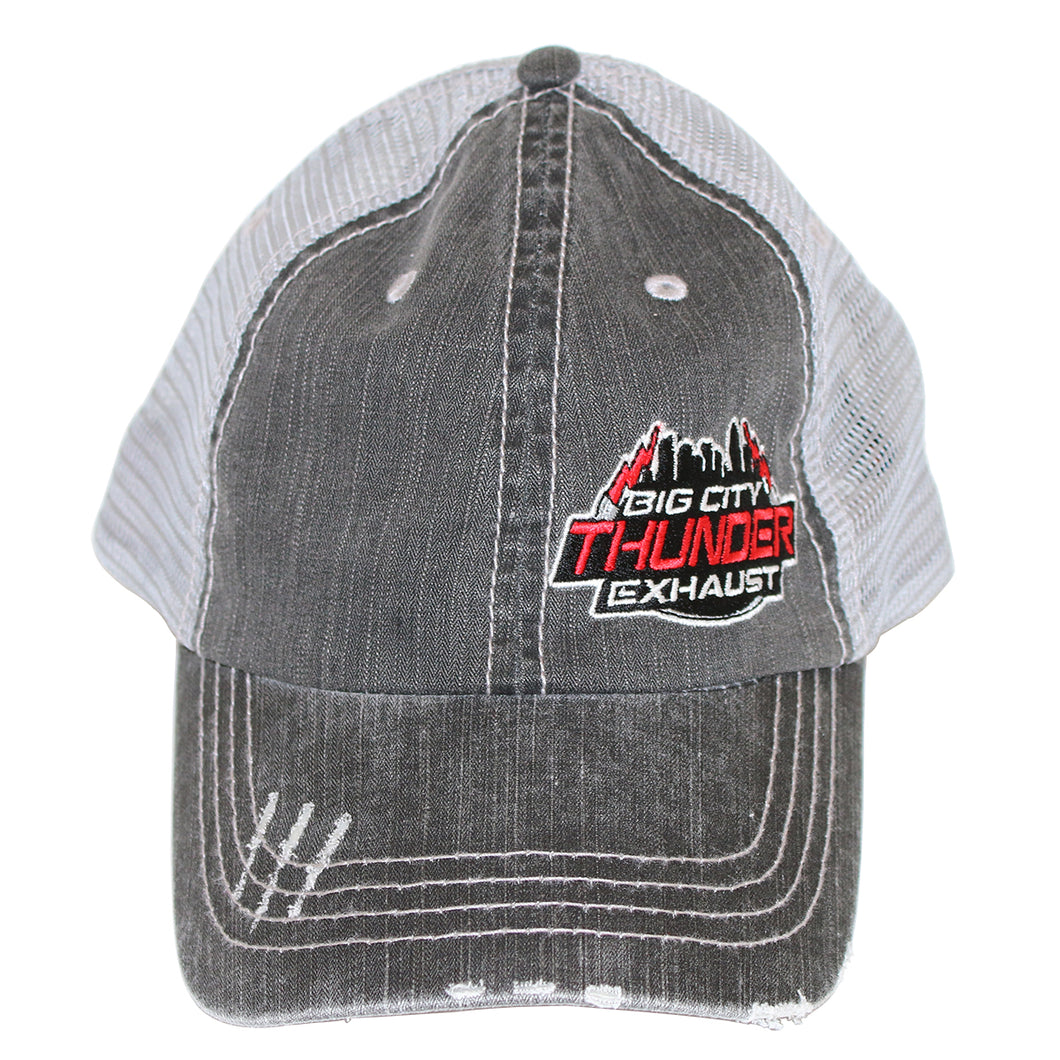 Big City Thunder Trucker Hat