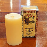 Meditation Candle - 40 Hours