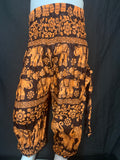 Kids Alibaba Pants - Size 3