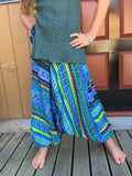 Kids Harem Pants - Size 1