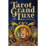 Tarot Grand Luxe Deck
